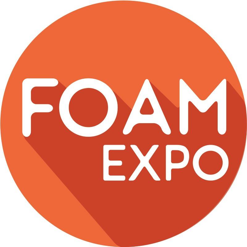 foam expo europe hanovre allemagne avec sysco. Black Bedroom Furniture Sets. Home Design Ideas