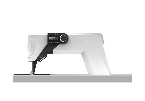 VETRON Ultrasonic welding and cutting machine 5064 and 5164