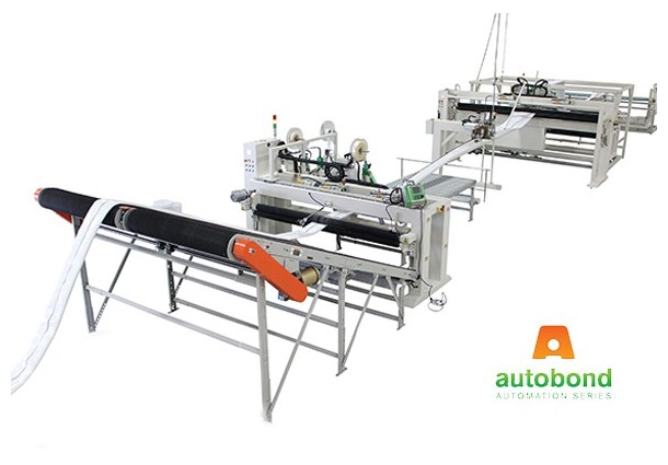 Miller Weldmaster CIPP Lining, Welding and Sewing System