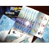 Machine de découpe et d'empilage des cartes ISO SYSCO CAR-5N/5H