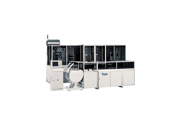 Laminateur Automatique Des Cartes Plastiques SYSCO HCP-A100
