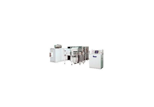 Laminateur semi-automatique des cartes plastiques SYSCO HCP-M60