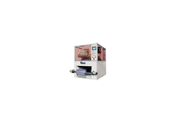 Machine pour dépose des pistes magnétiques sur cartes SYSCO MTL-700N