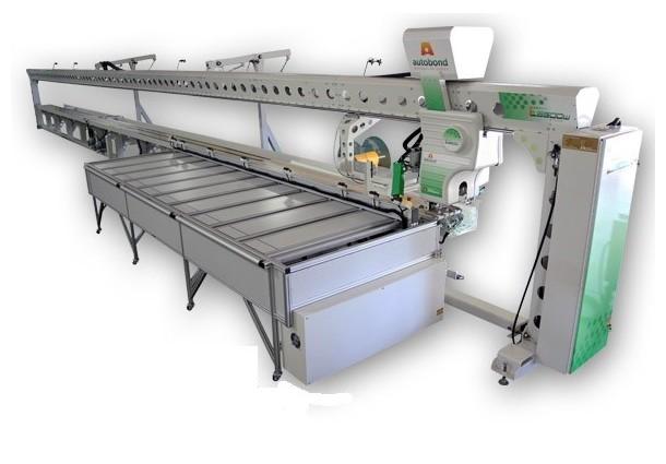 Machine à souder automatique avec Indexation Miller Weldmaster i6500W