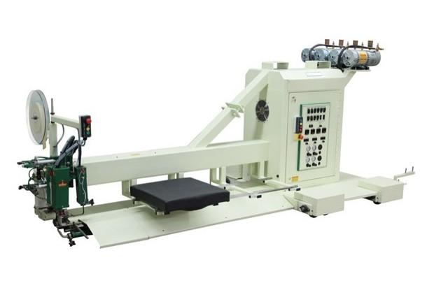Machine à souder les réservoirs souples Miller Weldmaster BT2000