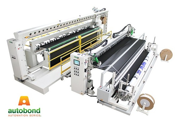 Soudure automatique pour finition publicitaire Miller Weldmaster M100