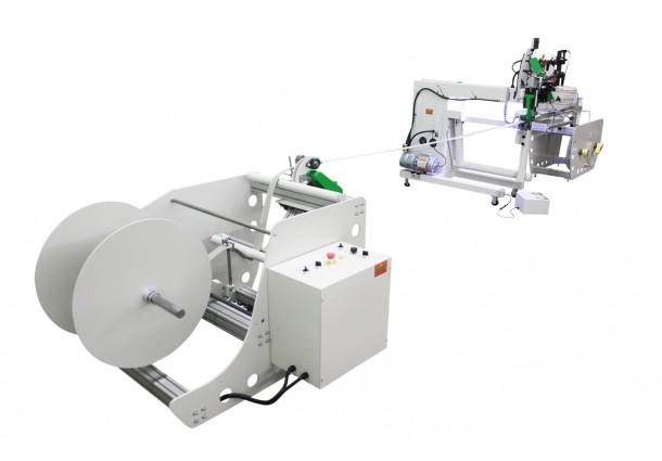 Vente Machine à souder fer chaud et air chaud T300 extreme keder pour fabrication du keder et de l'antivandalisme