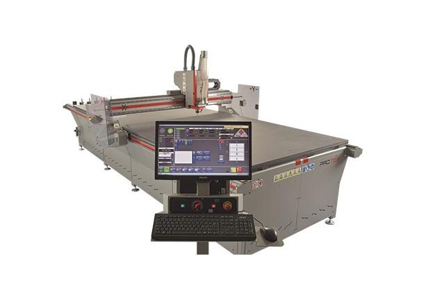 Machine de Découpe CNC, PROTEK UNICO CNC