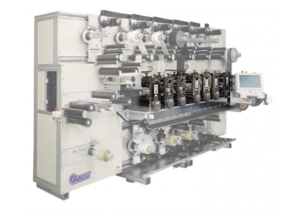 Machine de Découpe rotative SYSCO RDC