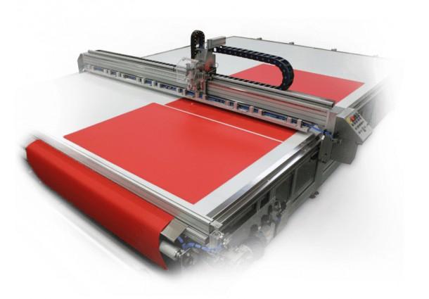 Plotter de Découpe Multi-Outils avec Table Fixe SMRE SM-375-TA