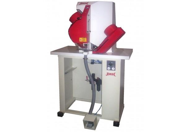 Machine Automatique pour la pose d'oeillets métalliques 16-FEI