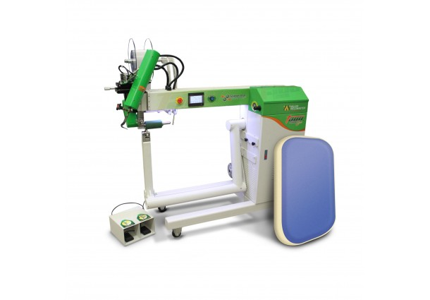 T300 Extreme Hot Air Welding Machine for Drop Stitch