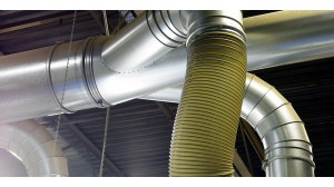 Filter - Duct