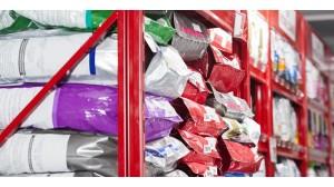 Food Packaging - Paper & Plastic