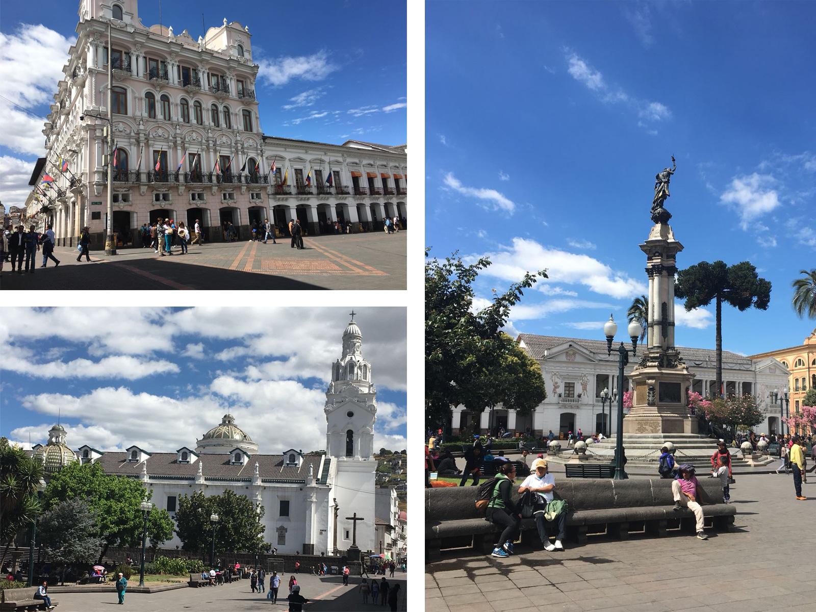 Quite en Equateur
