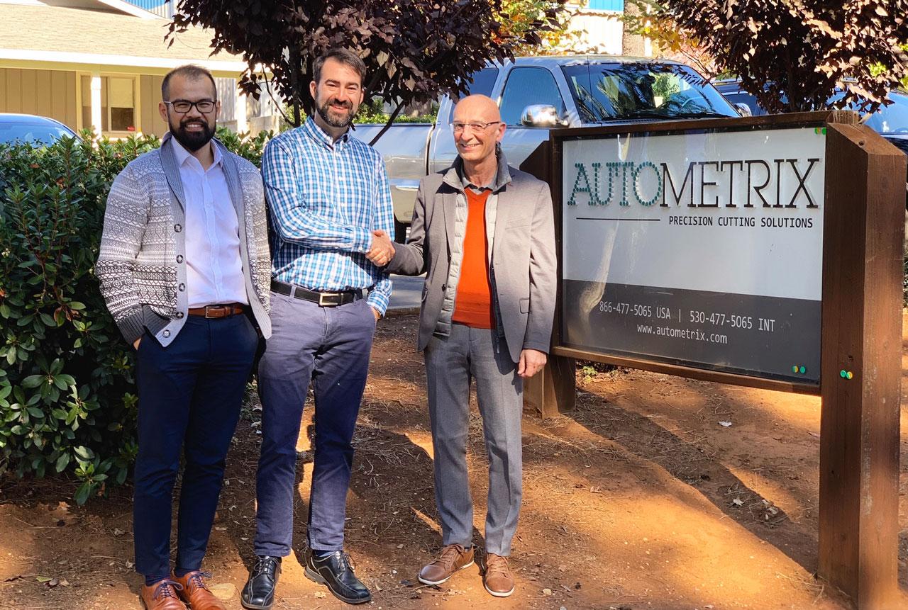 Partenariat Autometrix