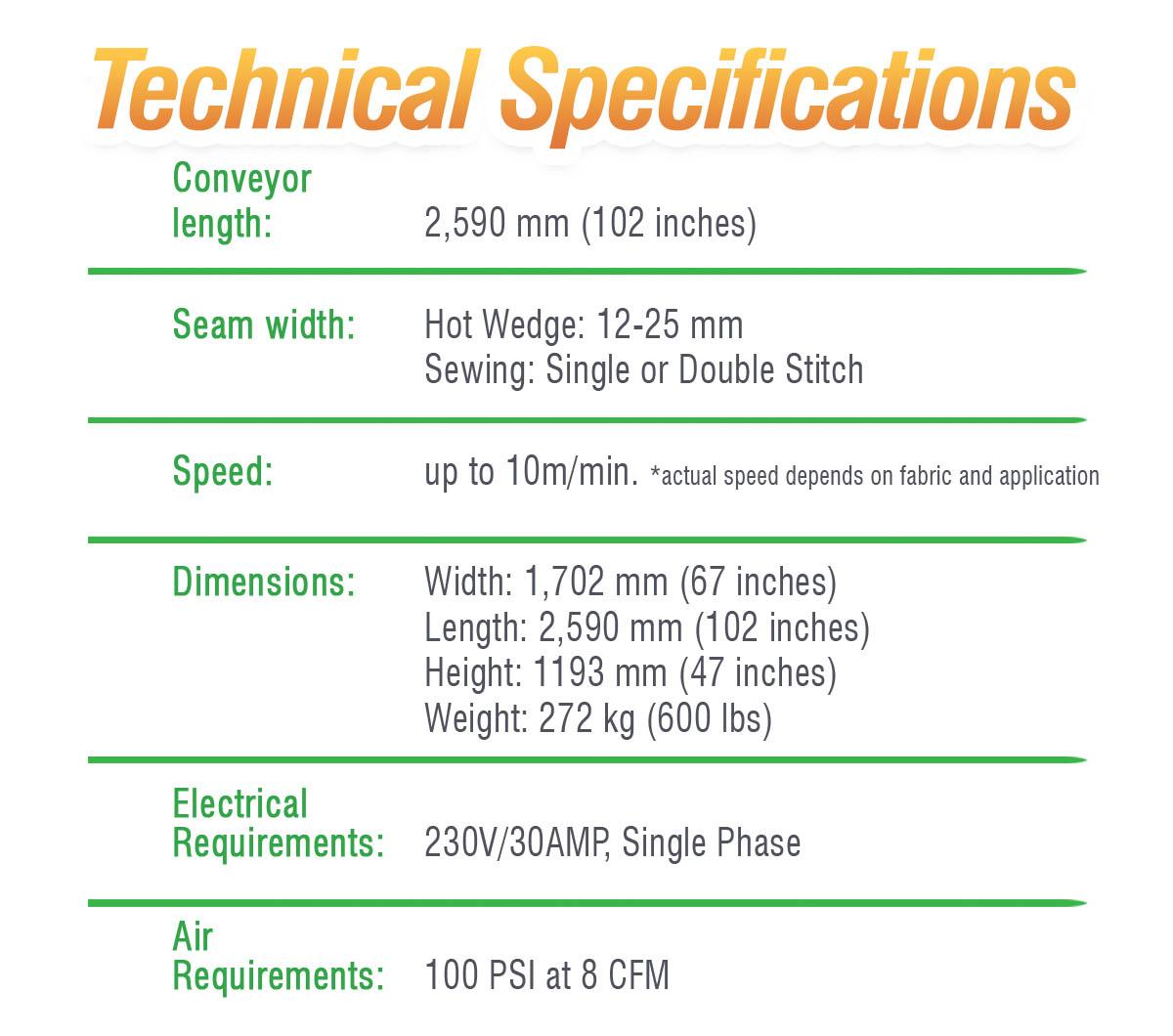 DIGITRAN Specification