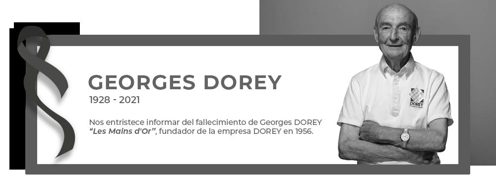 Georges Dorey