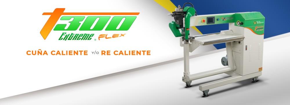 T300 Flex