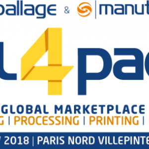 ALL4PACK 2018 à Paris avec SYSCO, PROTEK et MILLER WELDMASTER